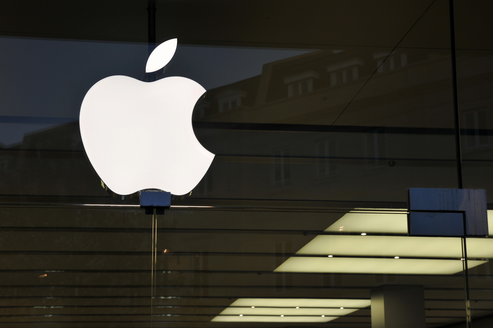 Apple to Roll Out iBeacon at Retail Stores?