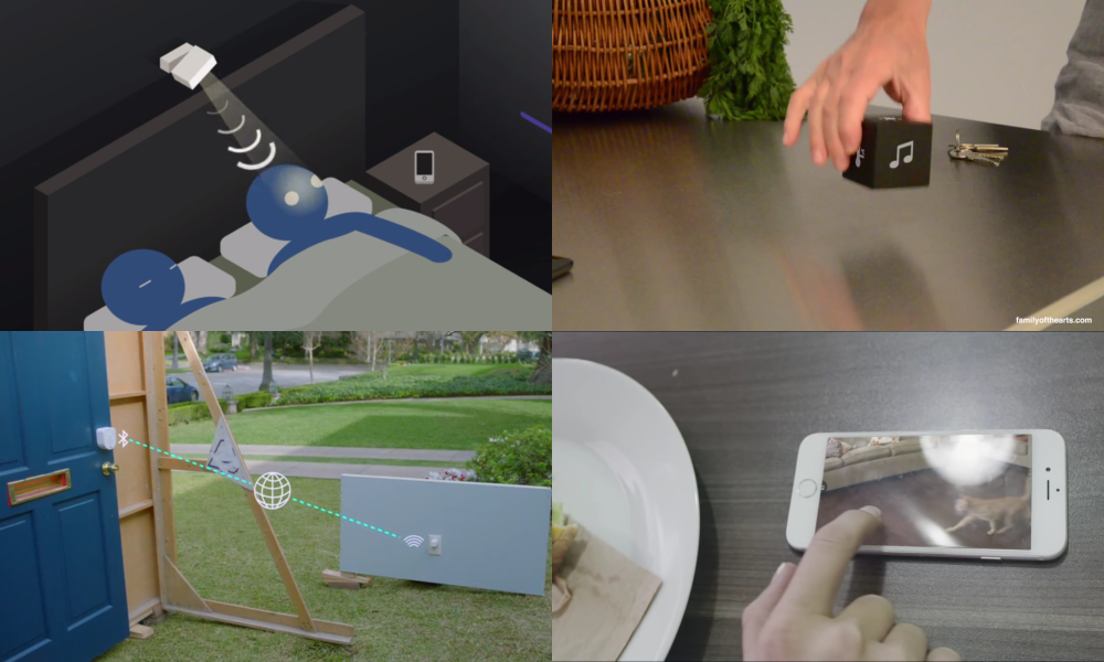 Innovation Lab: The Best of the Smart Home