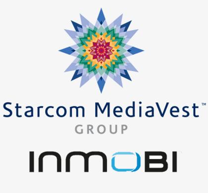 Starcom MediaVest and InMobi Announce European Partnership