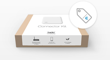 tado° Smart Home System Goes on Sale in Dixons and Maplin