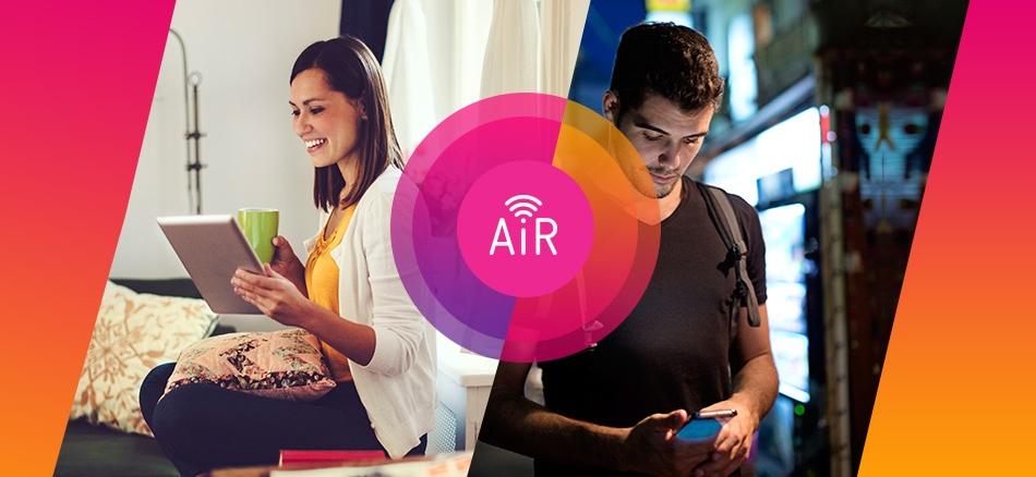 Telstra and Fon Begin Plan for Australian Wi-fi Network