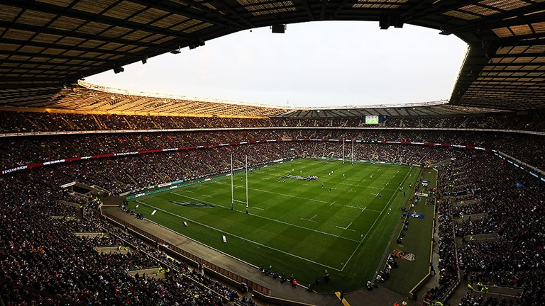 PowaTag Tackles Twickenham Stadium's Mobile Solution