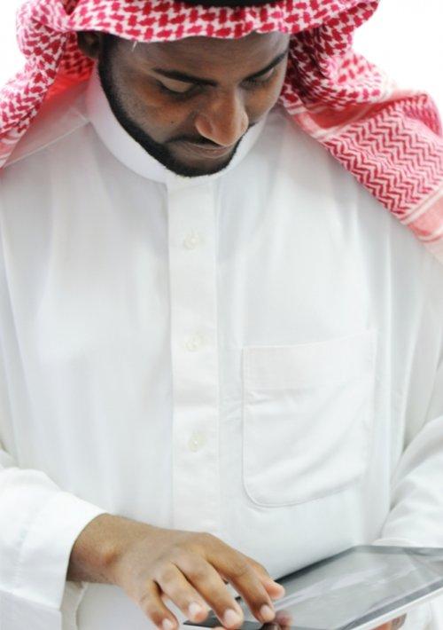 Exploring Mobile Behaviour in the UAE