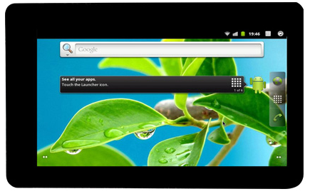 Datawind Launches Ubislate 7ci £30 Android Tablet