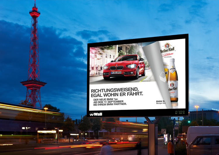 Adsquare and WallDecaux Join Forces for Multi-channel Impact