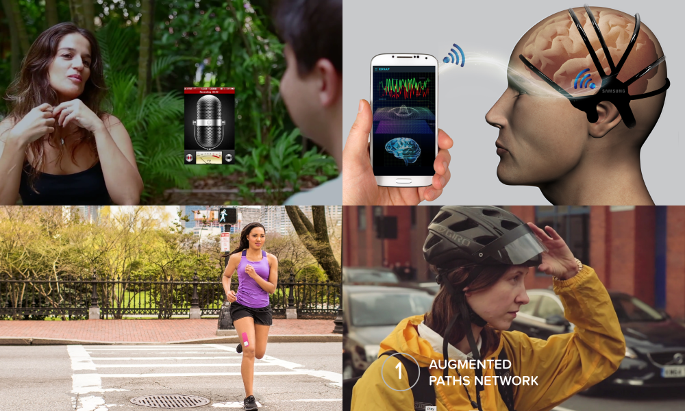 Innovation Lab: The Best of Wearables