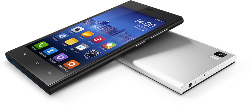 Microsoft Sells 1,500 Patents to Xiaomi in
