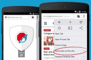 AdBlock Plus Updates Acceptable Ads Criteria