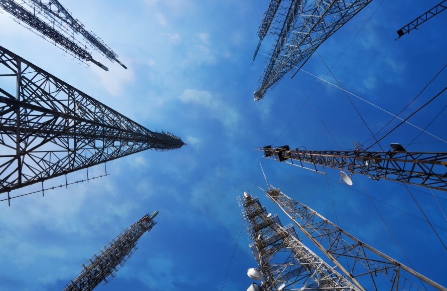 Antennae-Mast-Broadcast-4G-Network