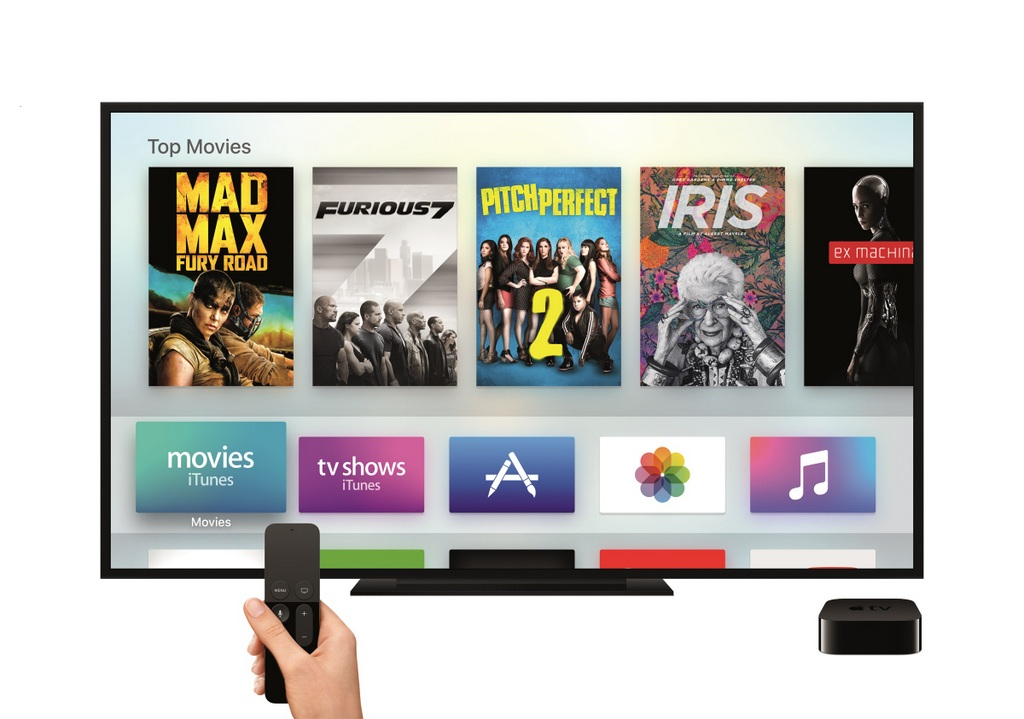 adjust Adds Apple TV Support to Mobile Analytics Solution