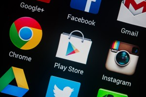 Google Algorithm Shrinks App Updates by Up to Half