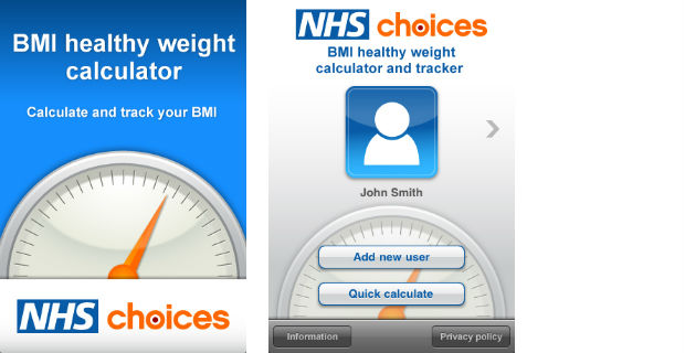 NHS Apps Leaking Data, Study Finds