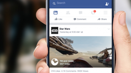 Native social ads, such as those in Facebook's newsfeed, will grow their market share in the coming years