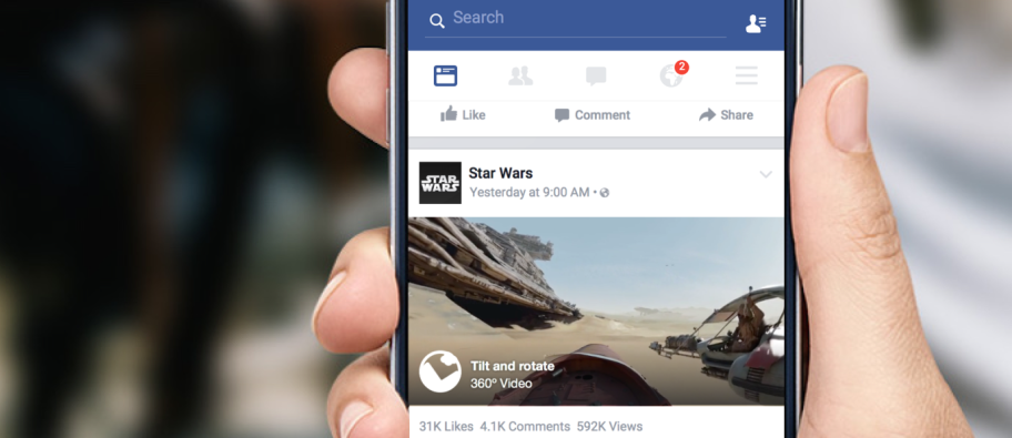 Facebook Overestimated Video View Time By Up To 80 Per Cent