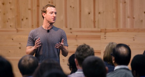 80 Per Cent of Facebook Q4 Revenues were from Mobile