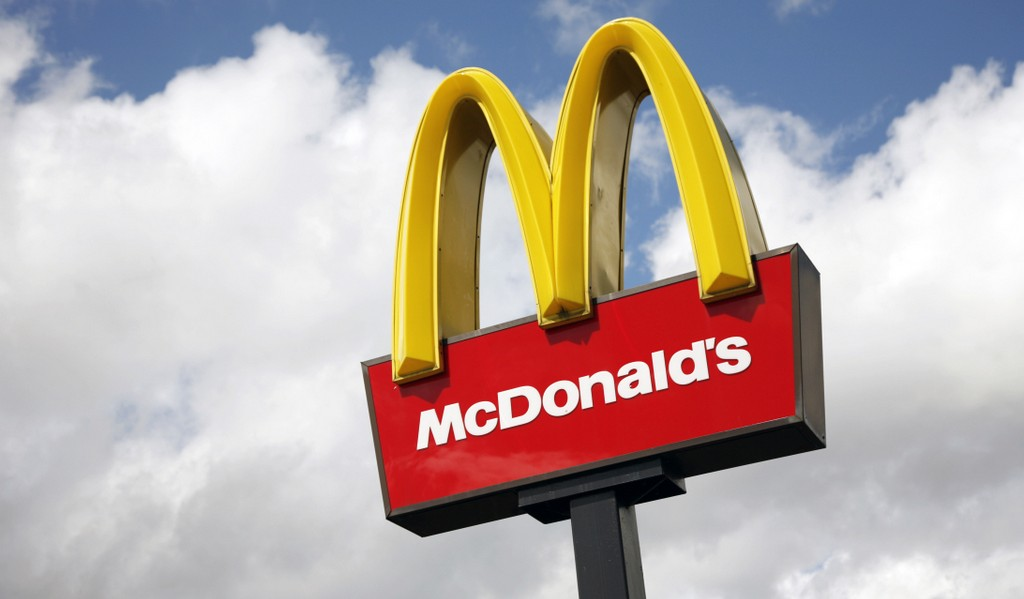 McDonald's Finally Introducing Mobile Ordering and Payment