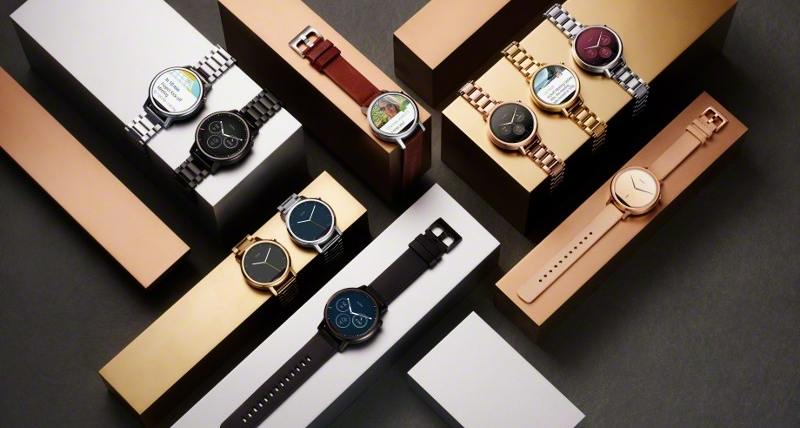 Motorola Launches Second-generation 360 Watch, and Sport Model