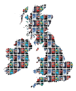 UK-Ireland-Great-Britain-Map-Phones