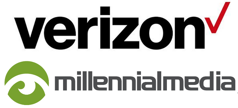 Verizon's AOL Acquires Millennial Media for $248m