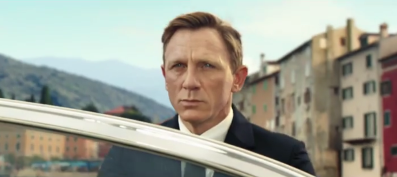 Heineken Goes Mobile-first with Bond Campaign