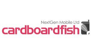 CardBoardFish Logo