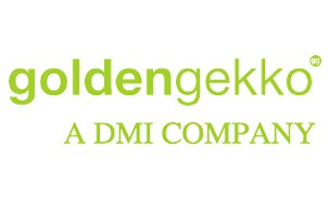 Golden Gekko Logo
