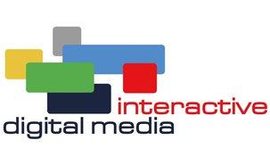 Interactive Digital Media Logo