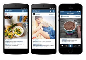 Amobee Launches Instagram Ad Solution