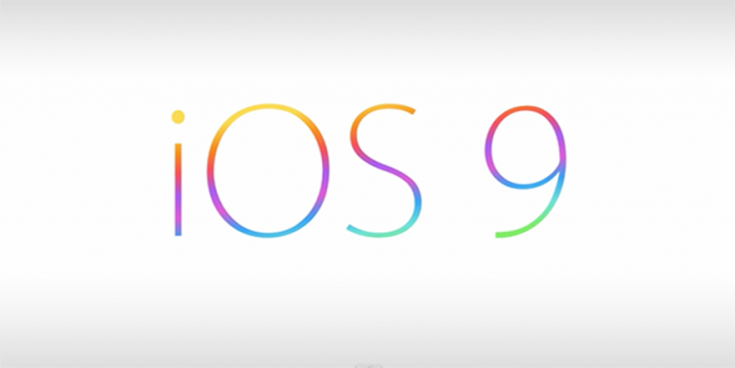 iOS 9 Upgrade Causing Older iPhones and iPads to Crash