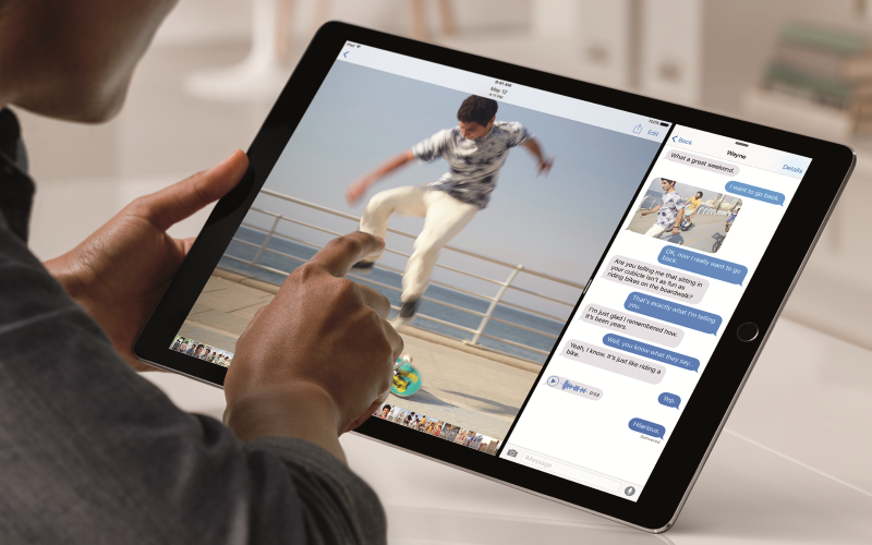 Apple TV, iPad Pro and iPhone 6s Revealed