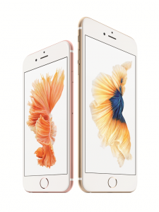 iPhone 6s and 6s Plus to Push Apple Market Share Increase