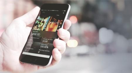 shopkeep app smartphone
