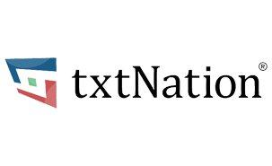 txtNation Logo