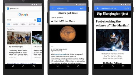 Google Supercharges the Mobile Web with Open Source Project