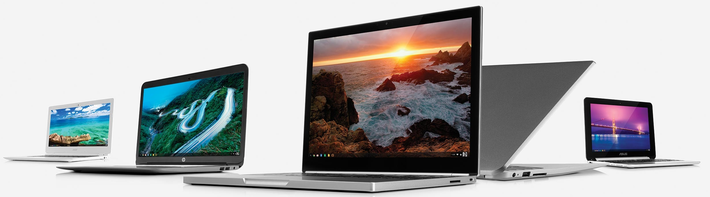 Chrome OS to Merge with Android from Next Year