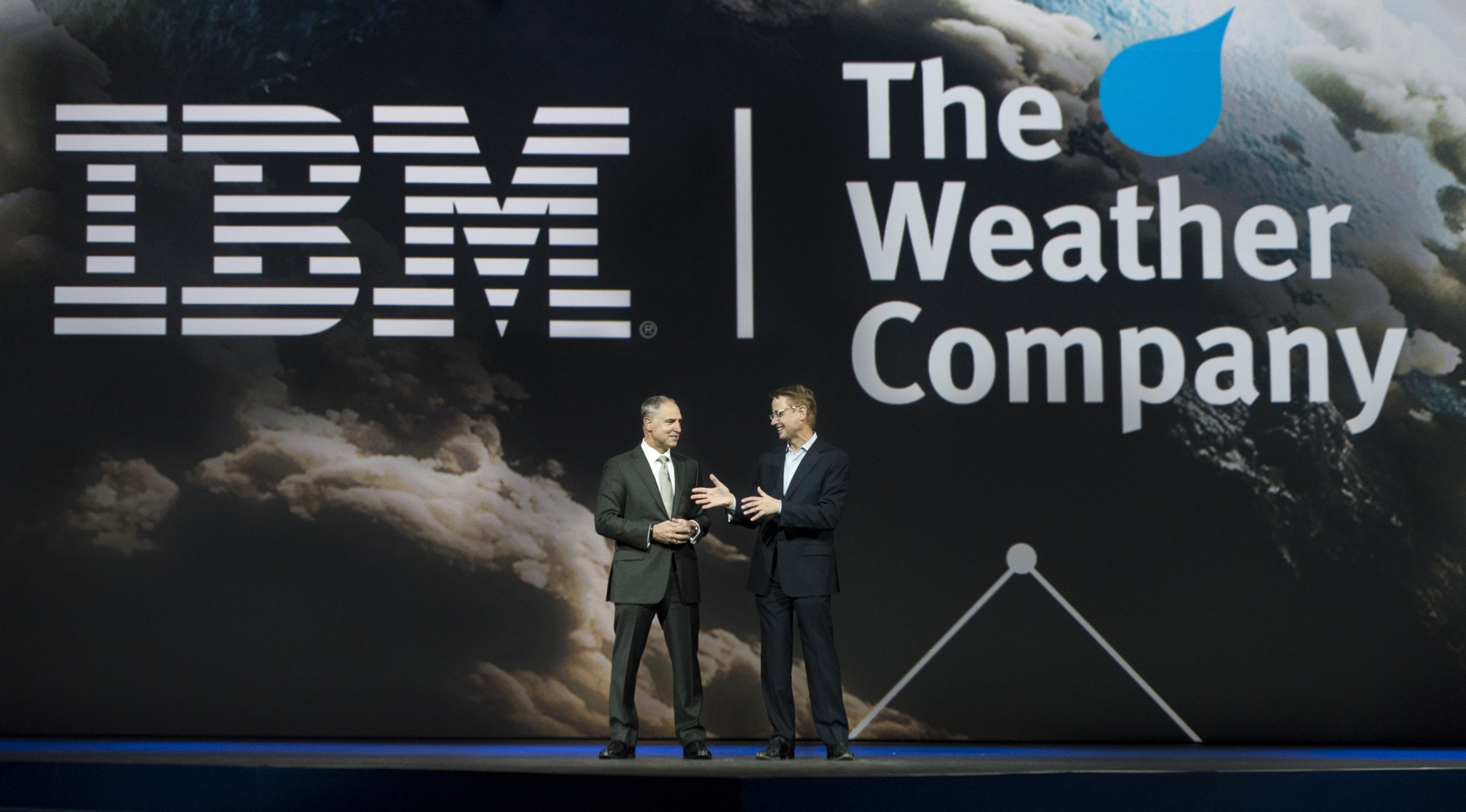 IBM Acquires Weather Company's Digital Properties for $2bn