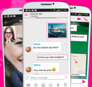 Google Acquires Jibe Mobile to Improve Android Messaging
