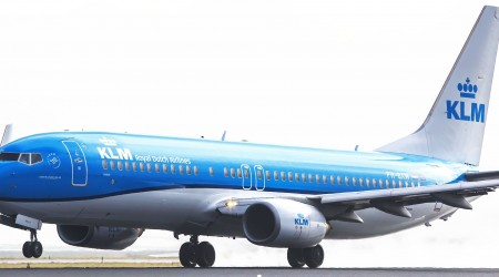 KLM Opens Up Customer Service via WeChat
