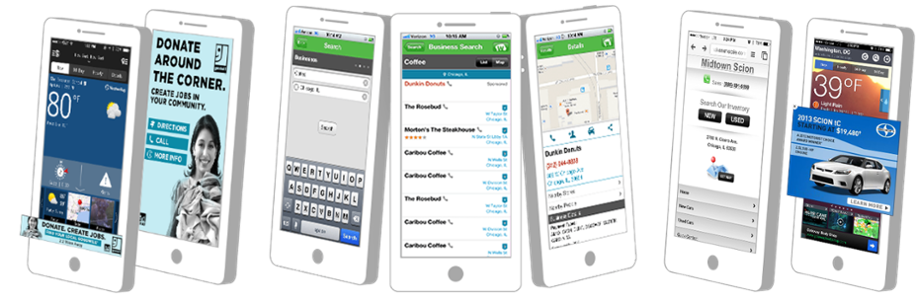 xAd and Adelphic Partner for Location-Based Programmatic Buying