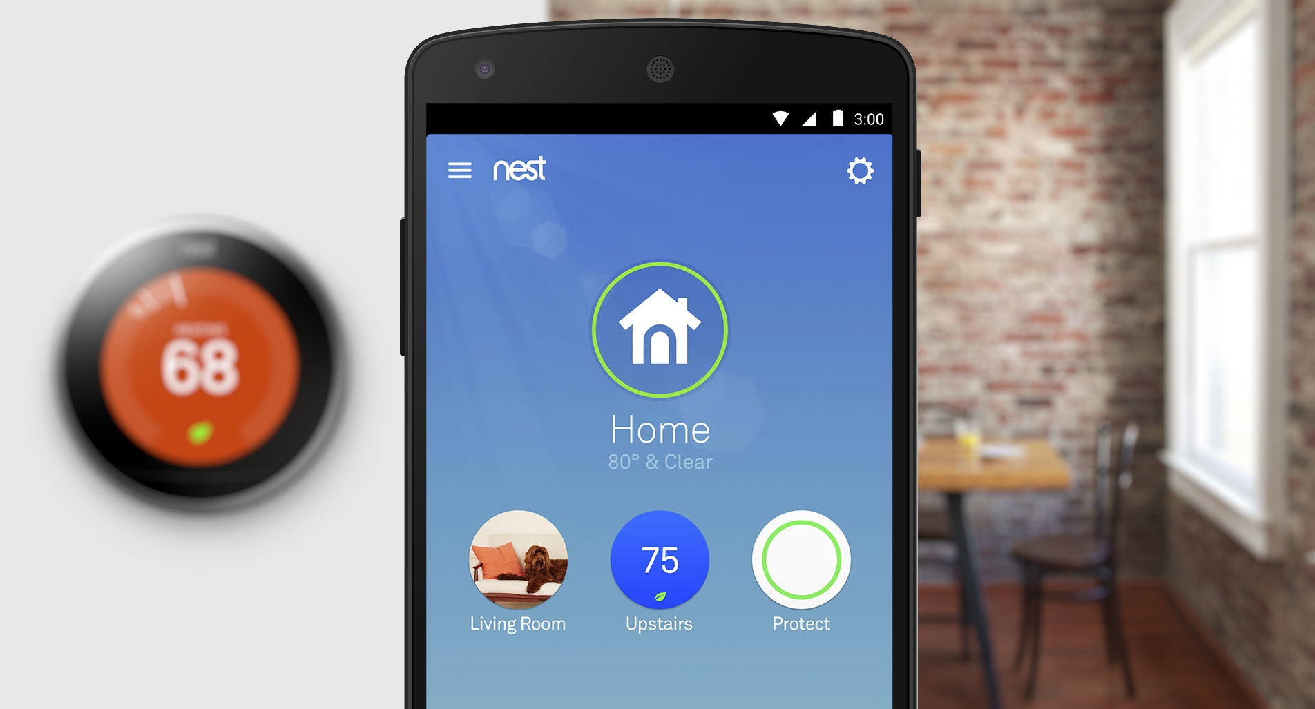 Nest Opens Up With Weave And Cam Api Mobile Marketing