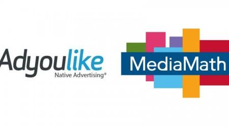 MediaMath Partners with Adyoulike for Programmatic Native Exchange