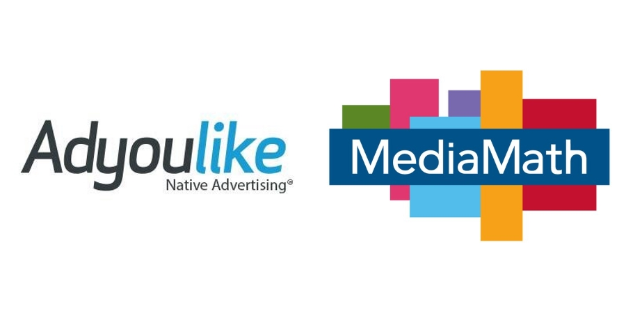 MediaMath Partners with Adyoulike for Programmatic Native Exchange