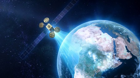 Facebook Readies Satellite to Bring Free Internet to Africa