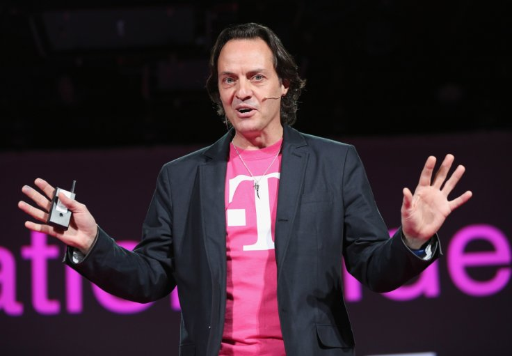 T-Mobile US Offers Customers Free Shares