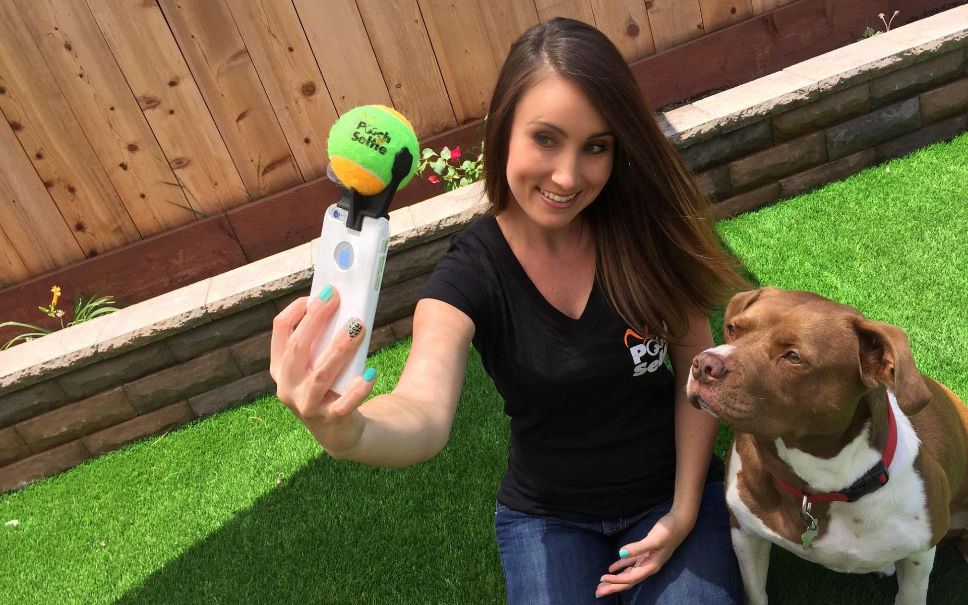 Innovation Lab: Dog Selfies, Space Igloos and Laser Razors