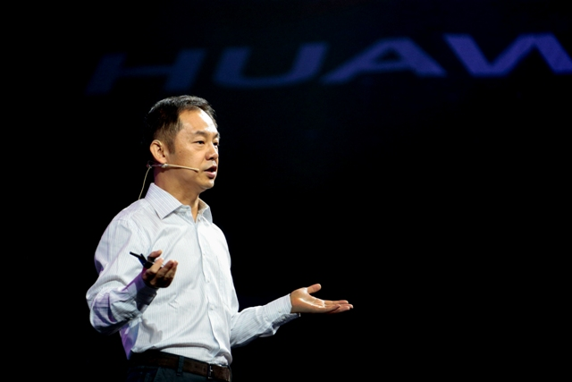Huawei to Invest $1bn in Developer Support