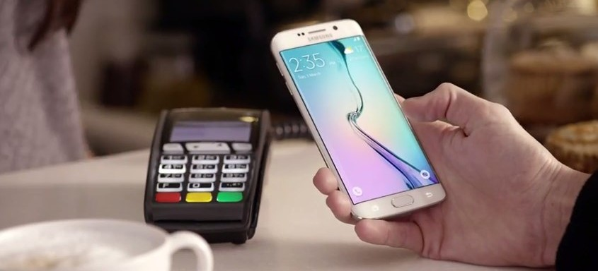 Samsung Pay to Launch in India in Partnership with American Express