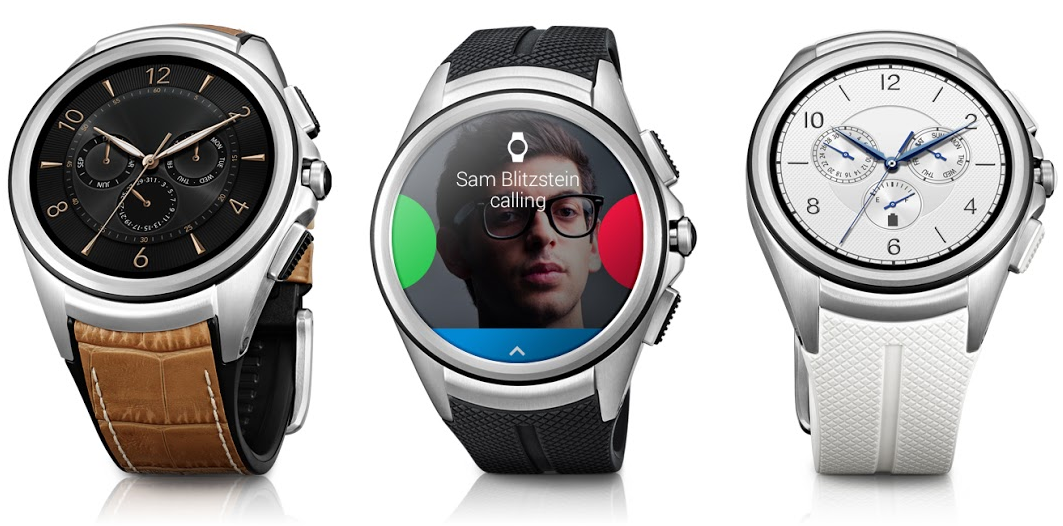 Android Wear Gives Smartwatches Direct Mobile Data Connectivity