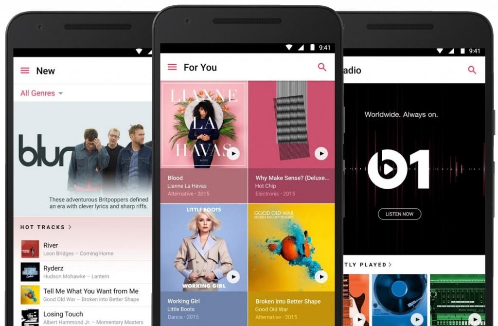 Apple Music Set for Major Overhaul