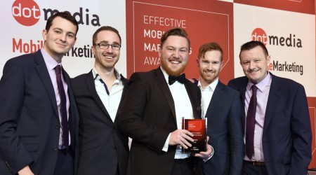 Effective Mobile Marketing Awards 2015: The Photos